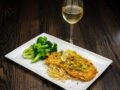 Chicken Francaise_1