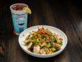 Grilled Asian Chicken Salad_1