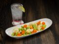 Mixed Vegetables Side Dish_1