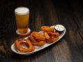 Onion Rings Side Dish