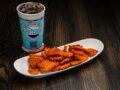 Sweet Potato Fries Side Dish_1