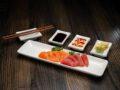 Tuna & Salmon Sashimi_1